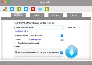Allavsoft Video Downloader Converter 3.23.5.7794 Crack [Latest]
