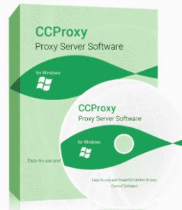 CCProxy 8.0 Build 2021 With Crack {Latest Version} Full Free Here!