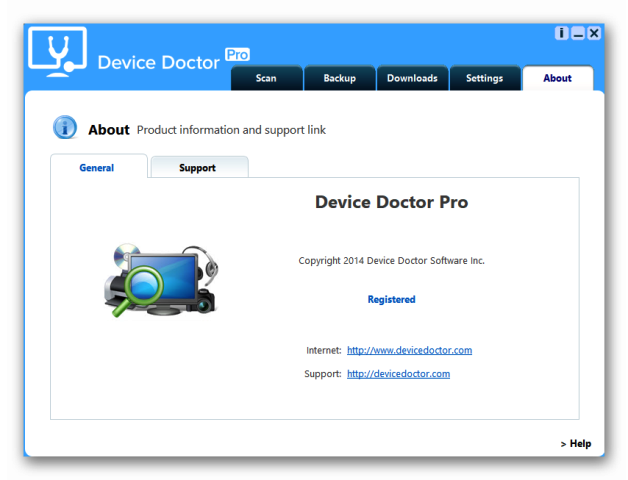 Device Doctor Pro 5.3.521.0 Crack With License Key [Latest]