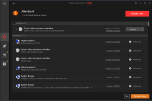 Driver Booster Pro 8.4.0.432 Crack + License Key Free Download 2021