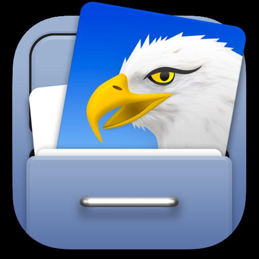 EagleFiler 1.9.4 Crack With Activation Key full download