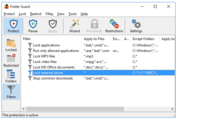 Folder Guard 21.4.0 Crack + Activation Key Free Download [2021]