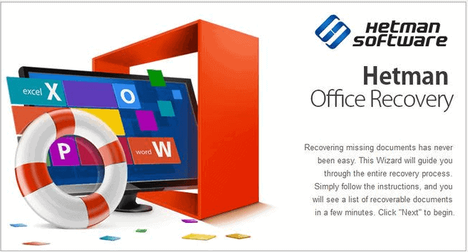 Hetman Office Recovery 3.5 Crack With Registration Code [2021]