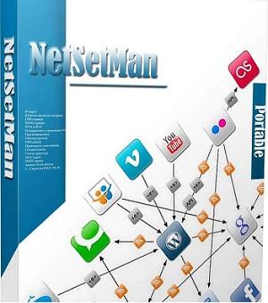 NetSetMan Pro 5.0.6 Full Crack + License Key Free {2021}