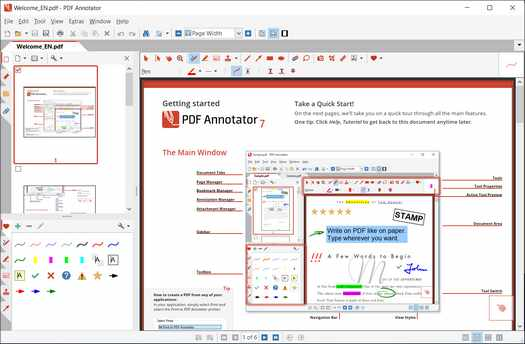 PDF Annotator 8.0.0.826 Crack - Unlock Serial Key Download