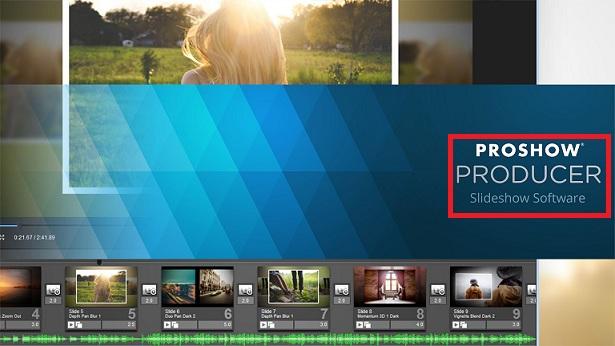 ProShow Producer 9.0.4797 Crack Plus Torrent With Keygen Latest