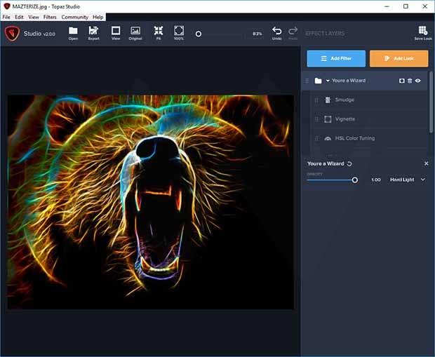 Topaz Studio 2.3.2 Crack With Keygen Free Download