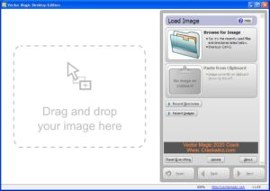 Vector Magic 1.20 Crack with Product Key [Lifetime] Latest 2021