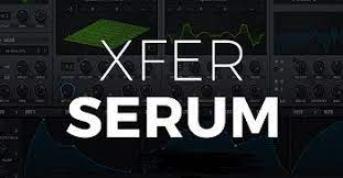 Xfer Serum Crack V3b5 Serial Key + Torrent {2021}