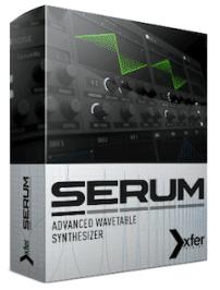 Xfer Serum V3b5 Crack & License Key Full Version 2021 Download