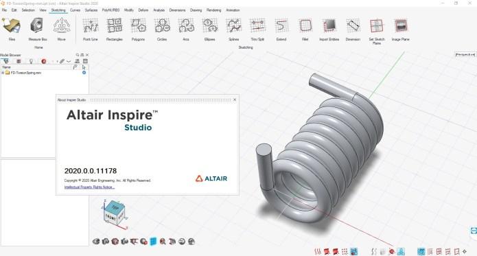 Altair Inspire Studio 2021.1.0 With Crack + Keygen Free Download Full Version