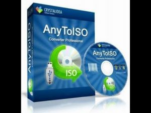 AnyToISO Professional 3.9.6 Build 670 Crack With Keygen [2021]