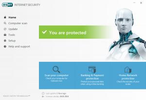 ESET Smart Security Crack 14.1.20.0 +Premium License Key 2021 Full Download
