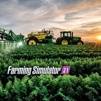 Farming Simulator 21 With Full Crack Free Download [Latest]