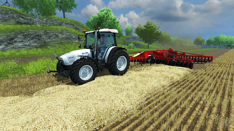 Farming Simulator 21 With Full Crack Free Download [Updated]