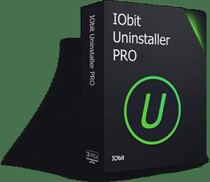 IObit Uninstaller Pro 10.5.0.5 Crack With Serial Key [Latest]
