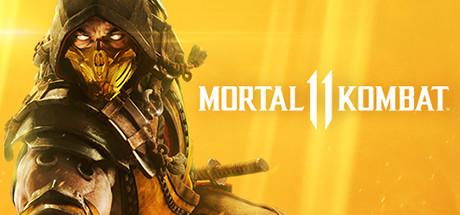 Mortal Kombat 11 Crack + Torrent Free Download