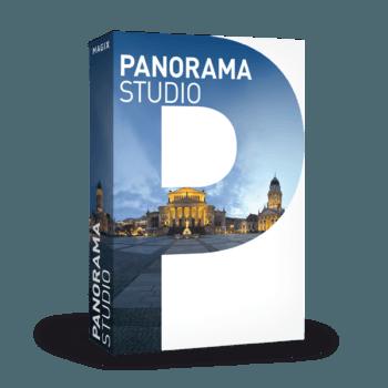 PanoramaStudio Pro 3.5.7.327 Crack + Serial Key 2021 [Latest]