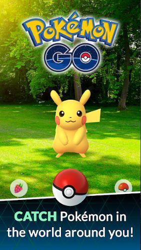 Pokémon GO 0.211.2 Mod Apk + Serial Key 2021 Latest
