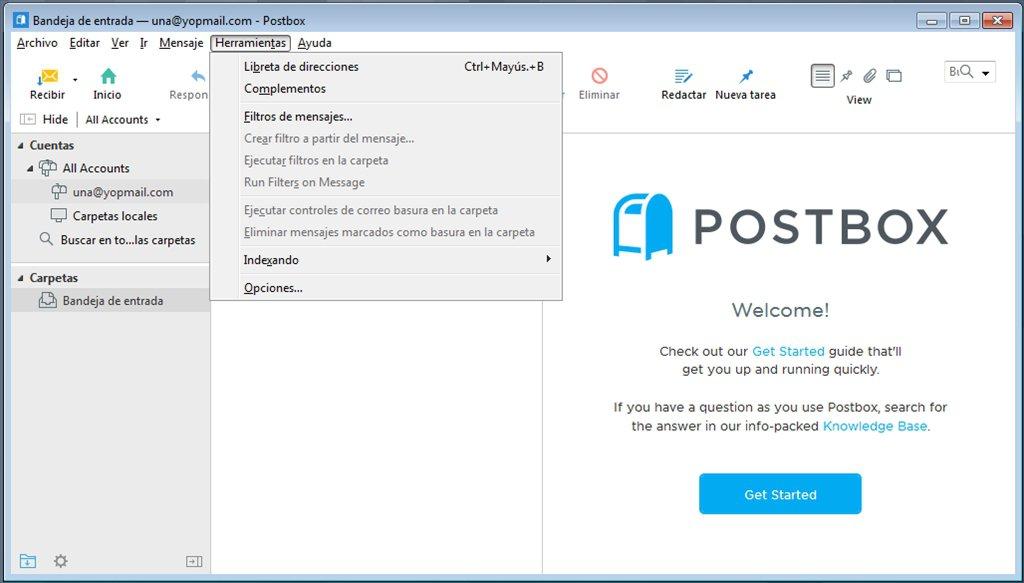 Postbox 7.0.48 Crack Plus Torrent 2021 [Mac+Win] Download