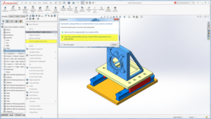 SolidWorks 2021 Crack With Serial Number Full Version [ Latest]