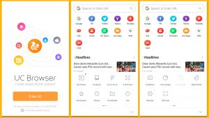 UC Browser For PC With Crack Free Download 2021 (100% Working)