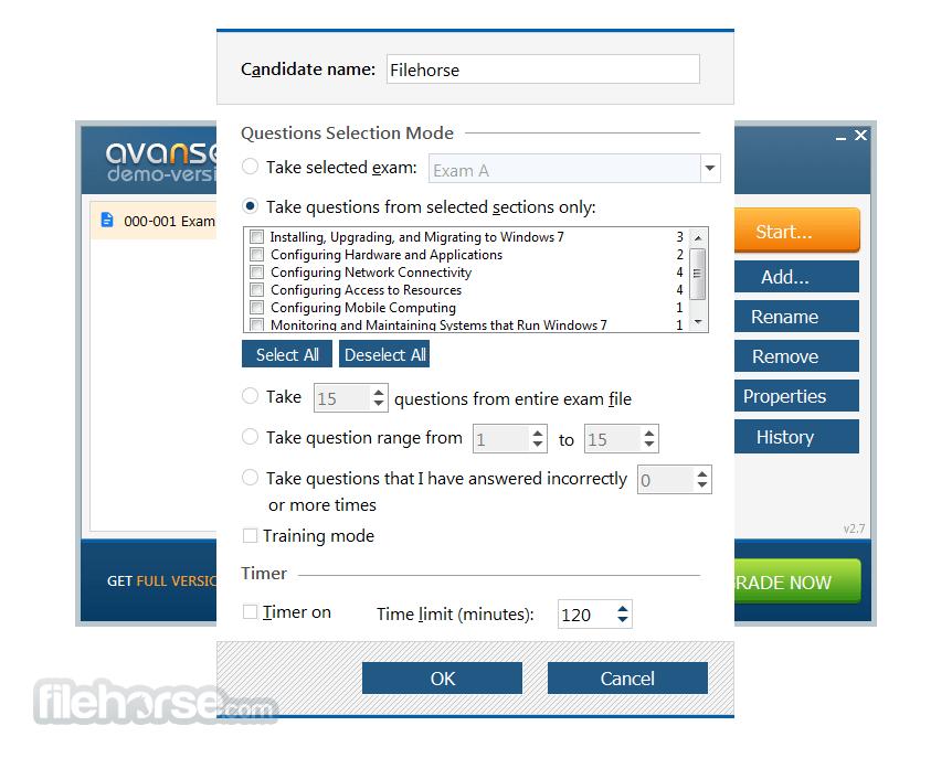 VCE Exam Simulator 2.8 Crack + Keygen Free Download [Latest]