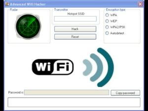 WiFi Hacking Password 2021 Full Crack Free Download [Latest]