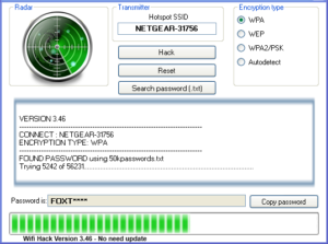 WiFi Hacking Password 2021 With Crack Free Download [Updated]