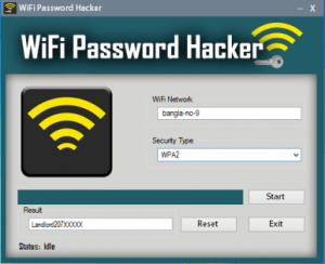 WiFi Password Hacker 2021 With Full Crack Download [Latest]
