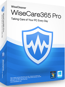 Wise Care 365 Pro 5.6.6 Build 567 With Crack
