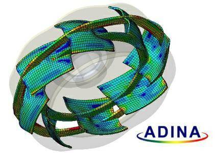 ADINA System 9.7.2 Crack With License Key 2021 Free Download