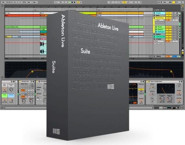 Ableton Live 11.0.5 Crack + (100% Working) Serial Keygen [2021]