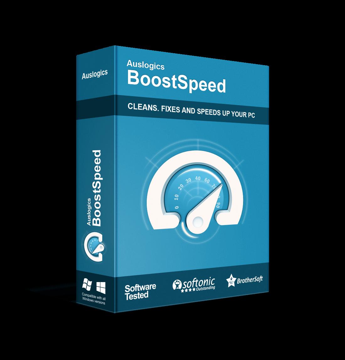 Auslogics BoostSpeed 12.1.0.0 Crack With Keygen 2021 [Latest]