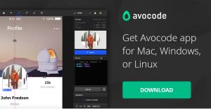 Avocode 4.14.3 Crack + Full Serial Key [2021] Free Download