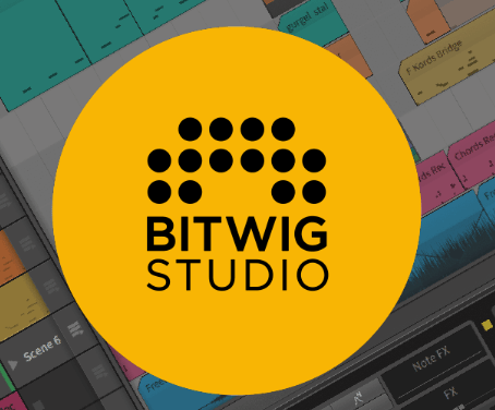 Bitwig Studio 4.0 Crack + (100% Working) Activation Key [2021]