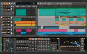 Bitwig Studio 4.0 Crack + (100% Working) Product Key Free Download [2021]