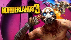 Borderlands 3 Crack + Latest Full Version Free Download [2021]