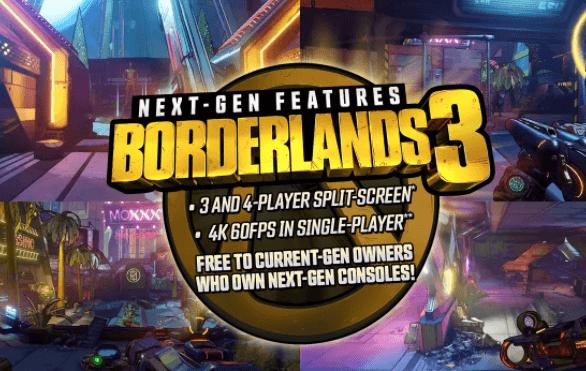 Borderlands 3 full Game Crack [2021] Version Free Download for PC