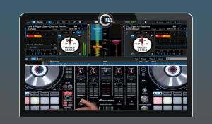 DJ Music Mixer Crack 8.7 With Serial Key Latest Version