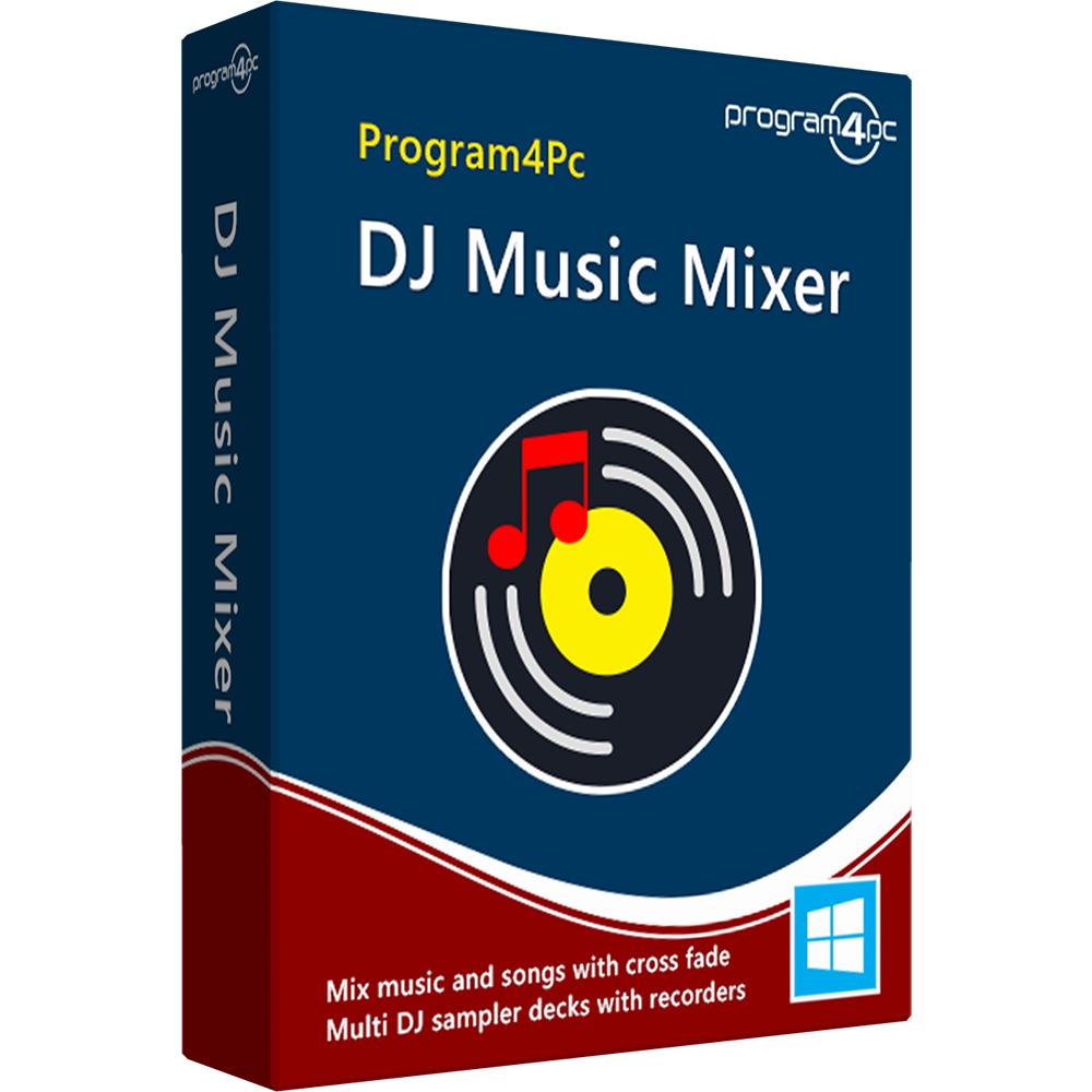 DJ Music Mixer Pro Crack 8.7 + Activation Key Latest Version 2021