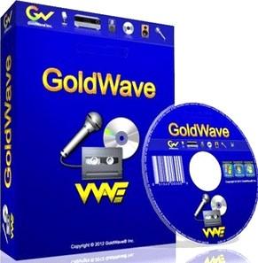 Goldwave Crack Activation key + Free Download updated 2021