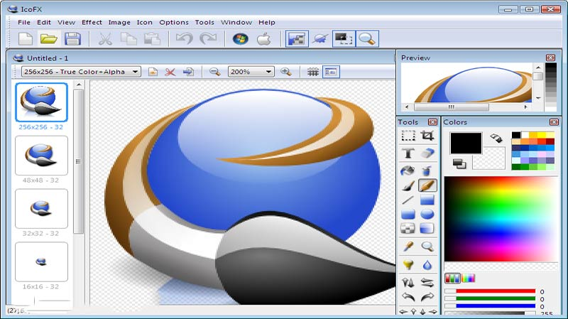 IcoFX 3.5.2 Crack With License Key Full Download 2021