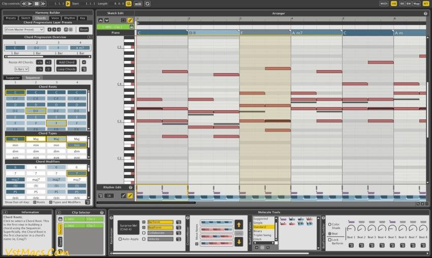 Liquid Rhythm Pro Crack 1.7.0 + Torrent [Mac & Windows]
