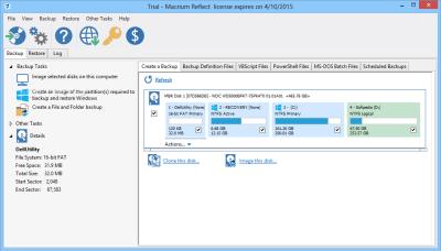 Macrium Reflect 8.0.6036 Crack + License Key 2021 Latest Version