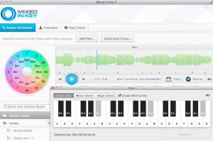 Mixed in Key 8.5.3 Crack Download Full Free Version