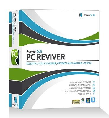 PC Reviver Crack 3.14.1.12 License Key Full Download [Latest 2021]