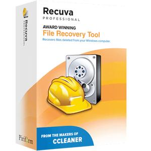 Recuva Pro Crack 1.53 [100% working] Latest Version [2021]