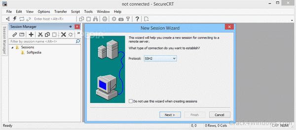 SecureCRT Crack 9.1 + Serial Key Free Download Full Version 2021