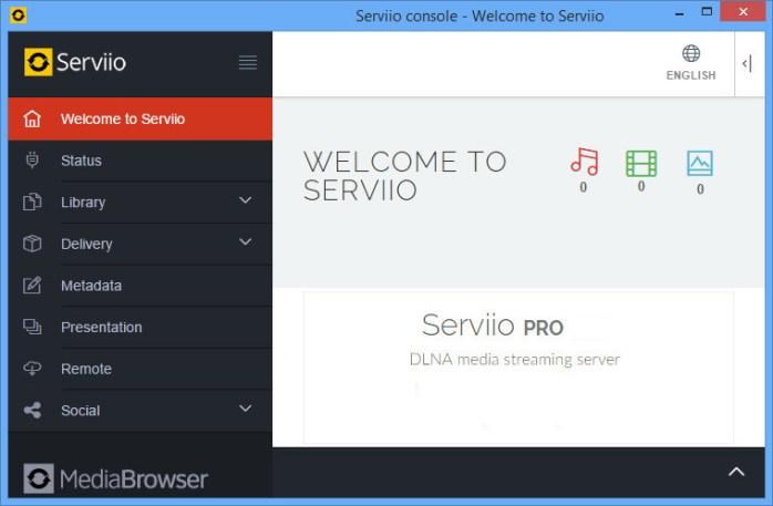 Serviio Pro Crack 2.1 + License Key Free Download (100% Working) 2021